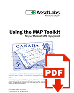 AssetLabs-How-to-use-Microsoft-MAP-toolkit