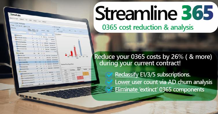 Streamline 365 Header
